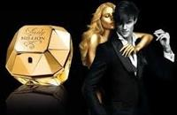 Paco Rabanne One Million & Lady Million