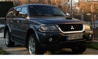 Mitsubishi - Pajero Sport td gls