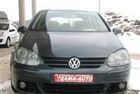 Volkswagen - Golf 5 DSG