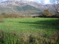 Plac 2738m2 u Kotoru