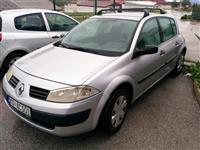 Prodajem Renault Megane 1.4 benzin + plin