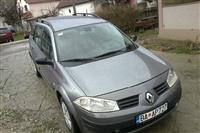 Renault - Megane dci