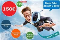 Izrada sajtova u Crnoj Gori