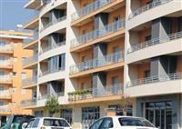 Jednosoban stan u izgradnji 55 m2 - Podgorica