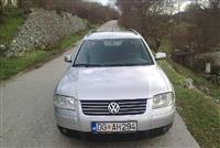 Volkswagen - Passat TDIv