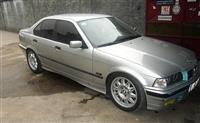 BMW E36 -92