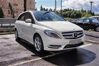 Mercedes B 180 1000 km -11
