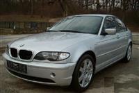 BMW - 320 D