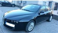Alfa Romeo  159 2.4 JTD -06