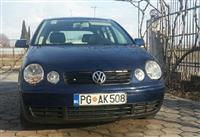Volkswagen - Polo SDI