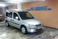Opel - Combo cdti