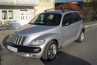 Chrysler - PT Cruiser