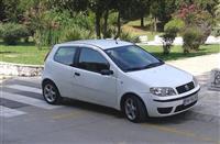 FIAT PUNTO JTD - 05