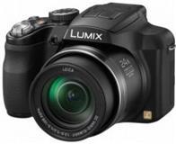Foto aparat Panasonic lumix dmc-fz6