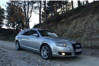 Audi A6 3.0 TDI quattro -05