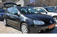 VW Golf 5 TDI -06