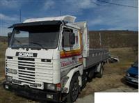 Scania  R 142 ml 4x2 -88