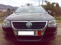 VW Passat 2,0 TDI -08