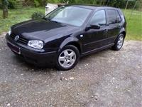 VW Golf 4, 1.6 -99
