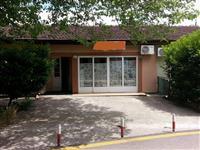 Izdajem poslovni prostor u centru Podgorice