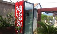 Coca Cola vitrina za piće