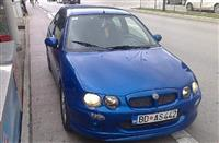 Rover - Rover MG ZR