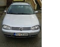 Volkswagen - Golf 4 SDI