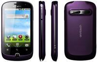 Alcatel One Touch 990 mini