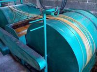 Mašina za proizvodnju sveća