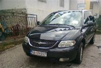Chrysler - Grand Voyager CRD