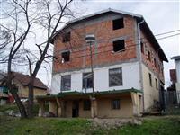 Objekat u Beogradu - Ostruznica