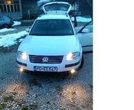 Volkswagen - Passat TD(I)