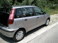 Fiat Punto - 95