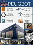 Posao u Pezou za viljuskariste. 4€/h