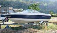 Bayliner Capry 2152