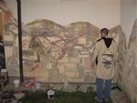 Izrada Mozaika, Murala, Restauracija