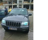 Jeep - Grand Cherokee limited