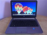 HP 430 G1/Intel i5 4th gen/120GB SSD/4GB DDR3