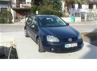 VW Golf 5 TDI -05