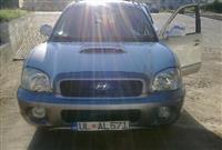 Hyundai - Santa Fe CRDI