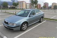 Škoda - Octavia TDI