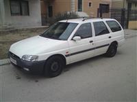 Ford escort 1.8TD -99