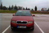 Škoda - Fabia TDI ,elegance