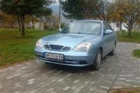 Daewoo - Nubira 16V