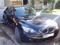 BMW 520d e60 -06