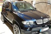BMW X5 30 d