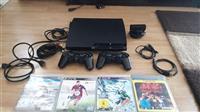 PS3 ocuvan na prodaju