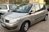 Renault Scenic cdi