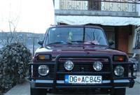 Lada - Niva 1700