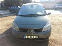 Renault scenic 2,megan 2